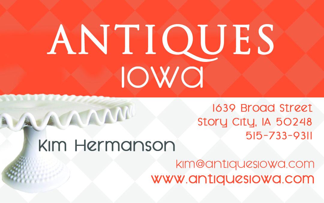 Antiques Iowa