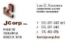 J Corp