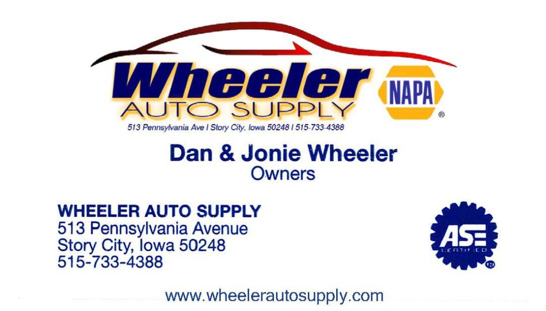 Wheeler Auto