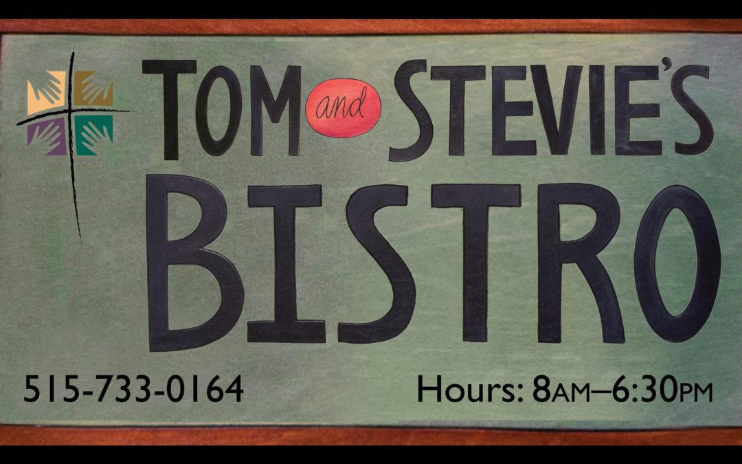 Tom & Stevie's Bistro