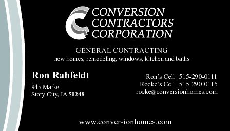 Conversion Contractors Corporation