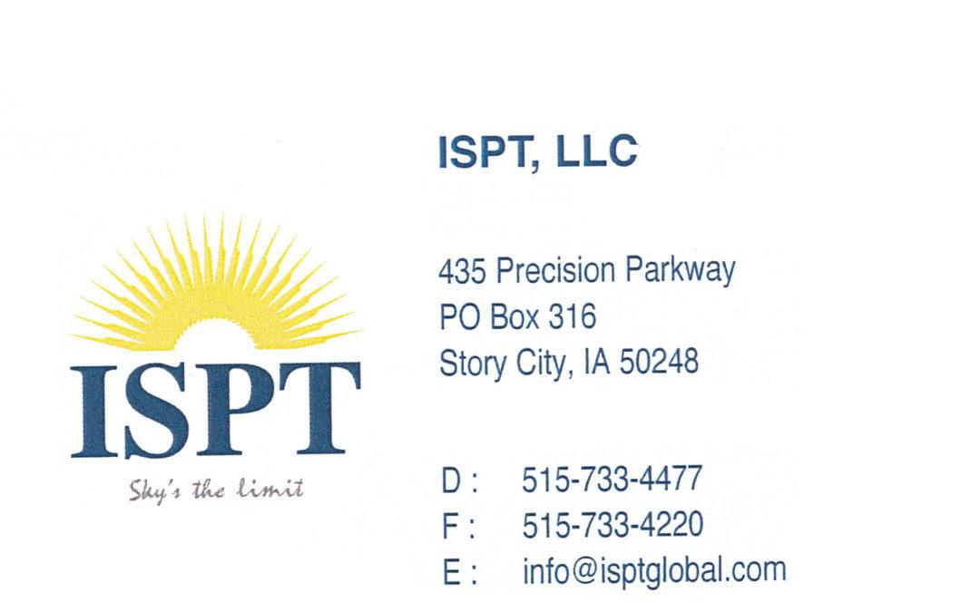 ISPT, LLC