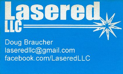 Lasered LLC
