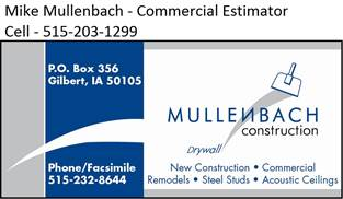 Mullenbach Construction