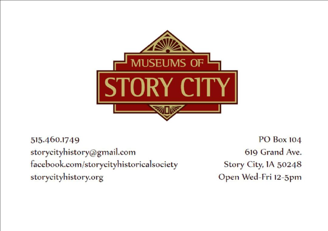Museums of Story City