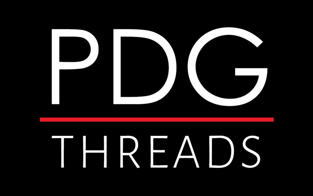 PDG Threads