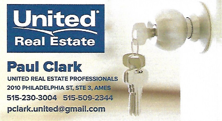 Paul Clark United Real Estate