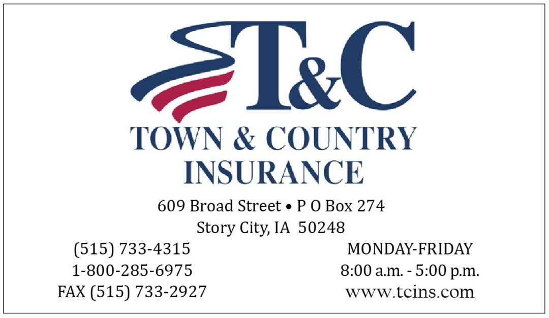 Town And Country Insurance >> Town Country Insurance Story City Gcc
