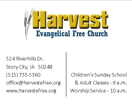 Harvest Evangelical Free Church