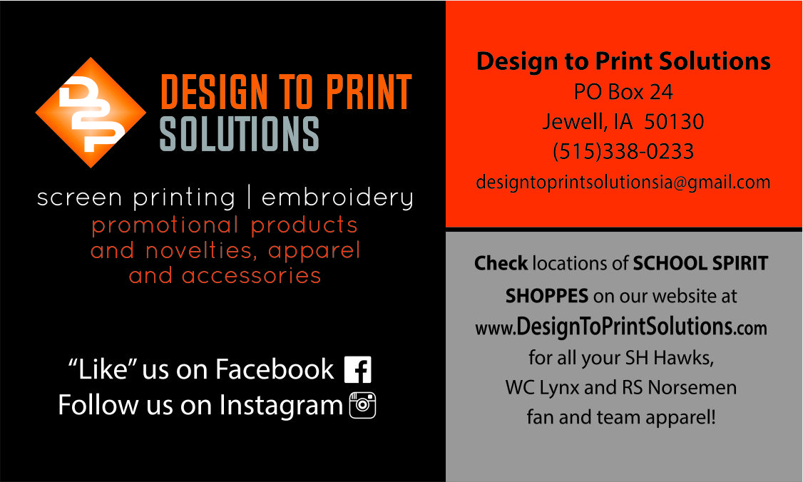 Design to Print Solutions