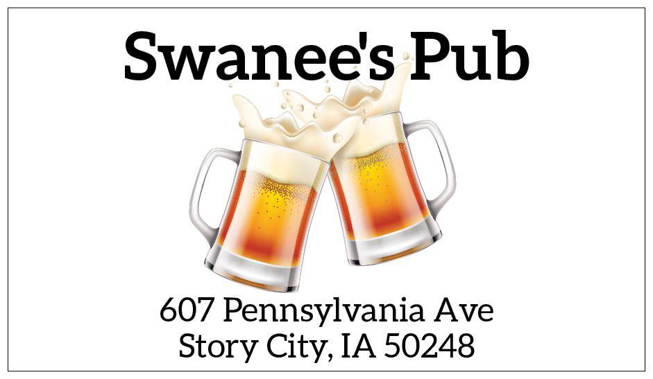 Swanee's Pub